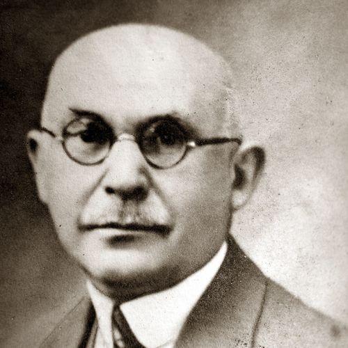 Man Portrait Oldies Monochrome