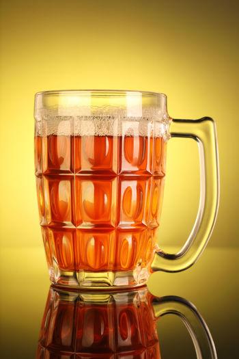 Beer Mug with