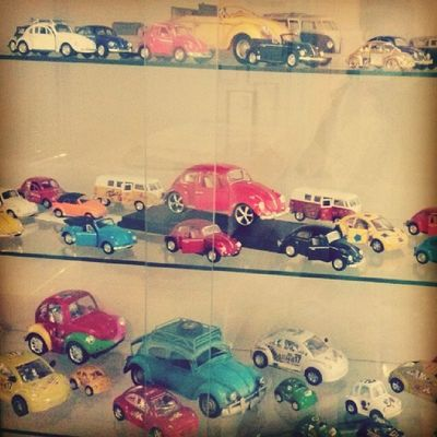 Car Collection Sweet