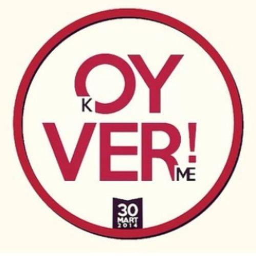 Koy Verme Oyver