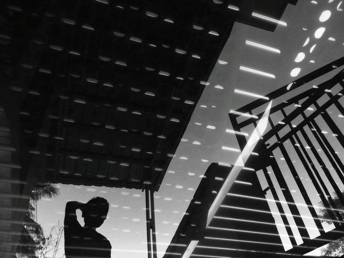 Street Photography Blackandwhite Photography Streetphoto_bw Water Reflections Reflection_collection Eyemphotography Phoneographer Kofipon EyeEm Best Shots - Black + White EyeEm Best Shots