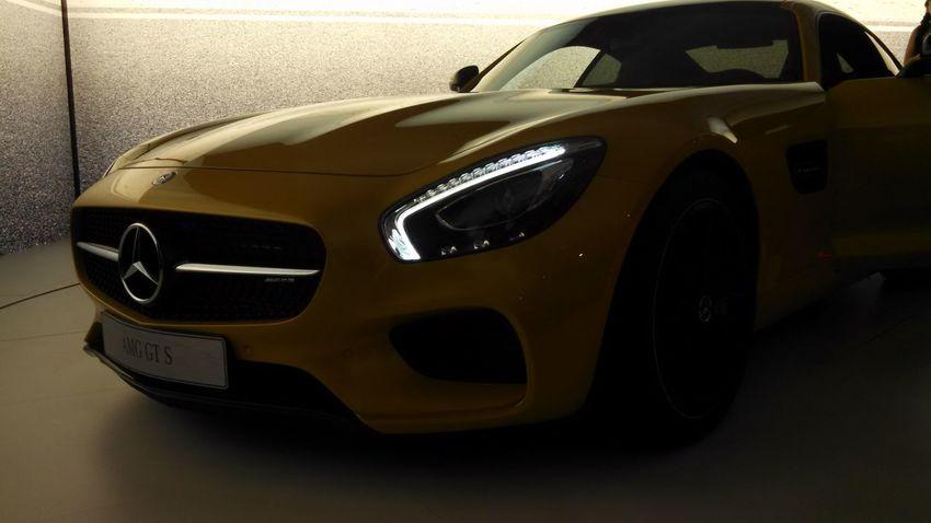 Mercedes-Benz Carsofeyeem Carshows Salão Do Automóvel
