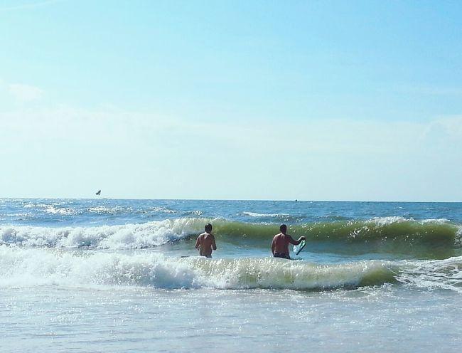 Taking Photos BEACH!  Enjoying Life Having Fun