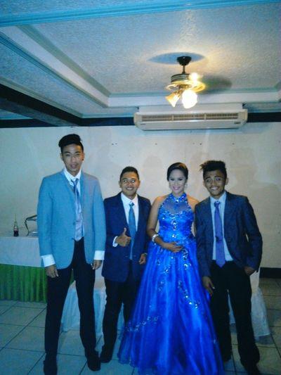 My Friends! ✌