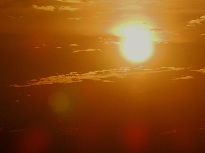 Sun Nature