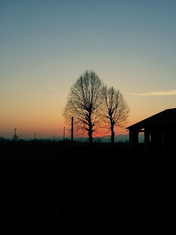 Beautiful Nature Landscape Sunset Sun Red Sky Eye4photography