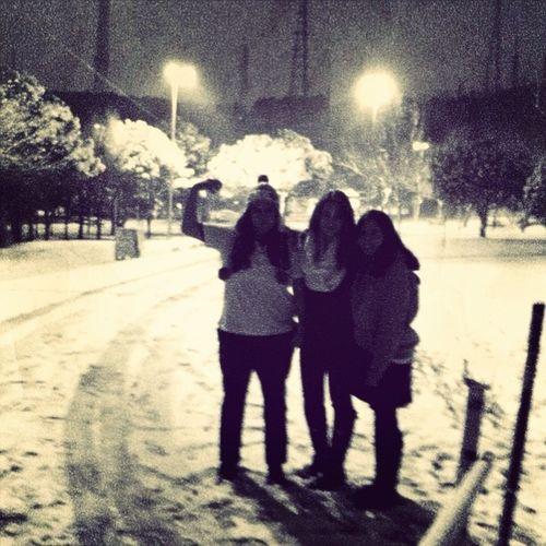 Snoww ! ❄⛄