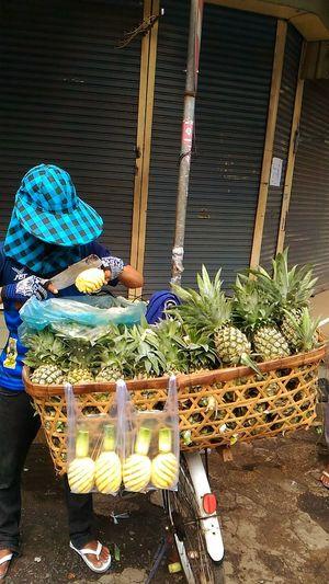 Local life, Cambodia