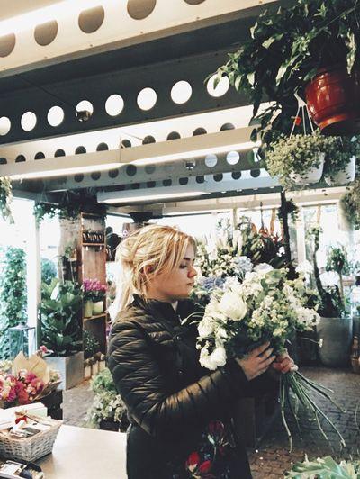 Fleurs#fleuriste