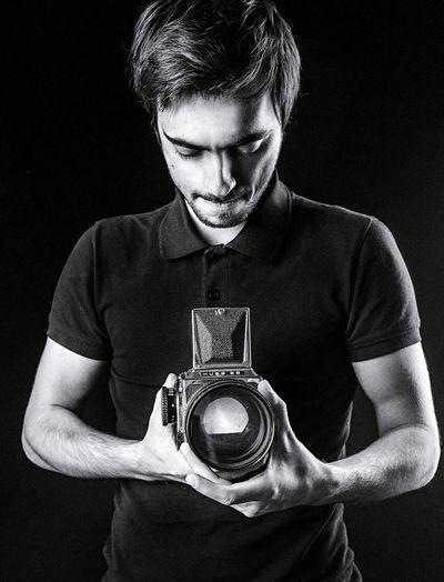 MyLook That's Me Studio Myself Photographer DmitryBarykin