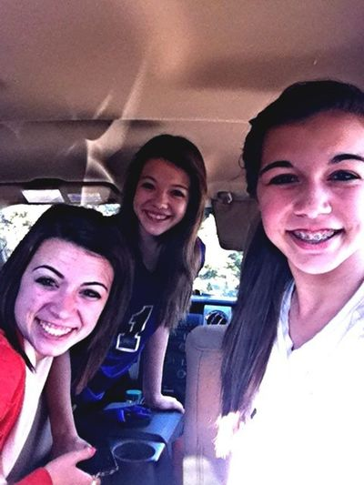 Me And My Sisters(: