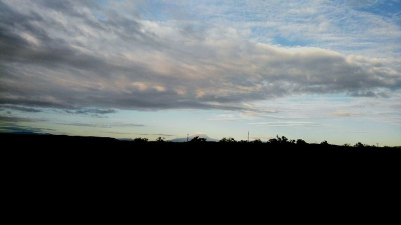 In Distance... Sky Clouds Mountain Road Relax Grandview Mode Of Transport Panorama Alone Time TheBIGpicture Non-urban Scene Outdoors Tranquility Taking Photos EyeEm Gallery Huaweig7 Greatlife Panoramic Freedom