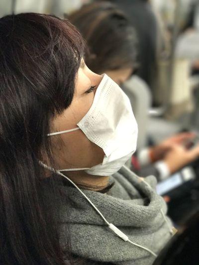 マスク Mask