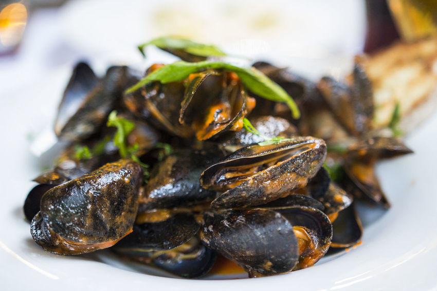 Food in a restaurant Food And Drink SEAFOOD🐡 Seafood Seafood Market Seafoods Close-up Food Food And Drink Food Photography food stories Foodphotography Freshness Healthy Eating No People Seafod Wellbeing