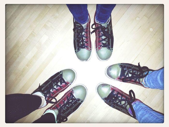 Bowling Time ♥
