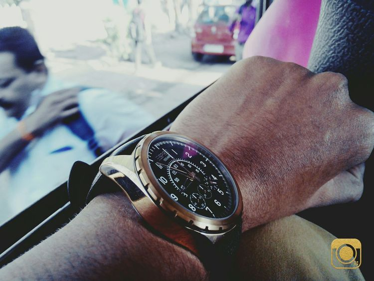 Taking Photos Hi! Hello World New Watch Rosegold Gifts ❤ Super Happy Esprit IT Is