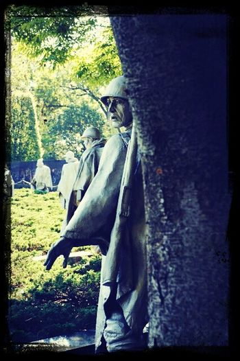 Statue Monuments