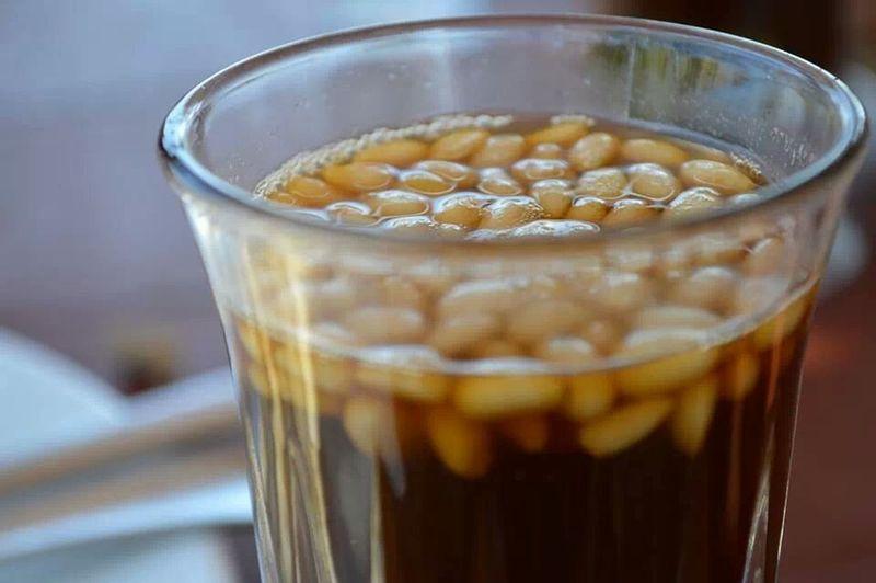 The'pignion Kelibia Teatime Tunisia