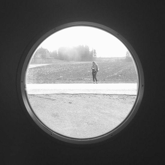 Minimalism Black And White Eye4photography  Enjoying Life