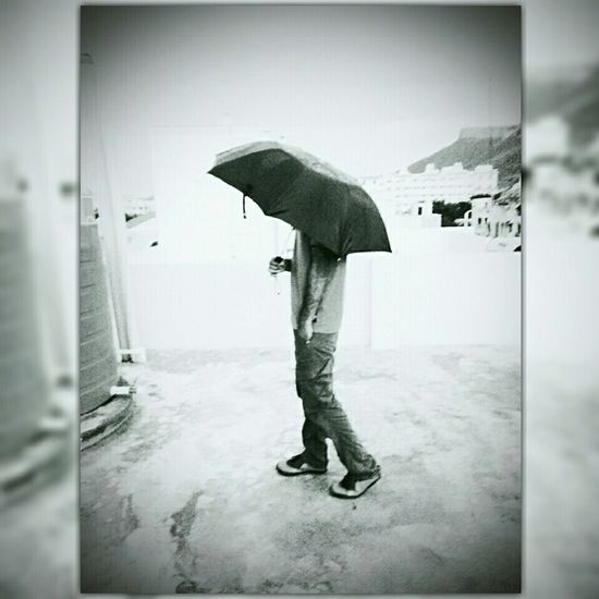 The Rain falling reminds me of you, Because its falling Hard and im too. Alone Missing