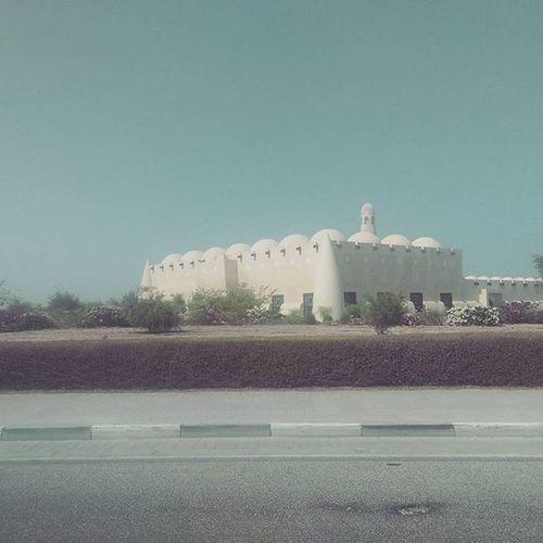 Doha StateMasjid
