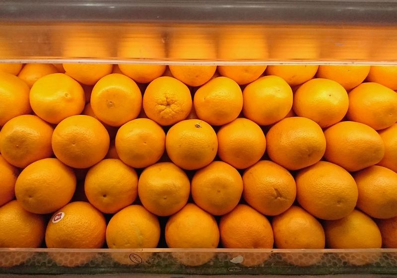 Beautifully Organized Freshness Food And Drink Citrus Fruit Food Healthy Eating No People Indoors  Close-up