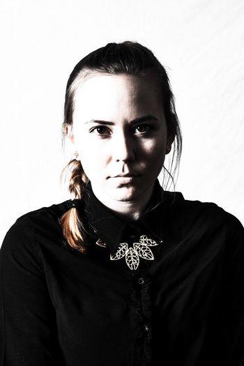 Olivia Portrait
