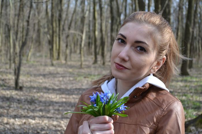 Spring Flowers :) Forest