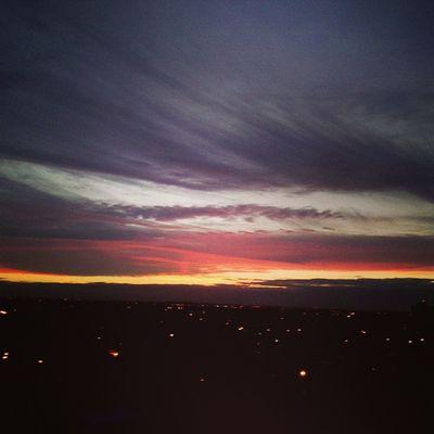 four five seconds Sun City Buenosaires Sunset amaizing picoftheday vsco