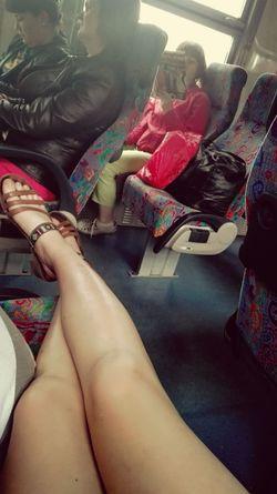 Train Legs relax Going Home Orinoco_flow Enya enya Chillin'