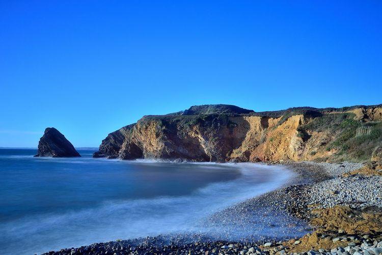 Silence Coast
