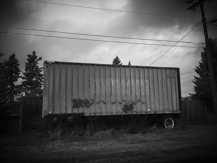 Old timer Blackandwhite Black And White Rustygoodness Abandoned Abandonment_issues
