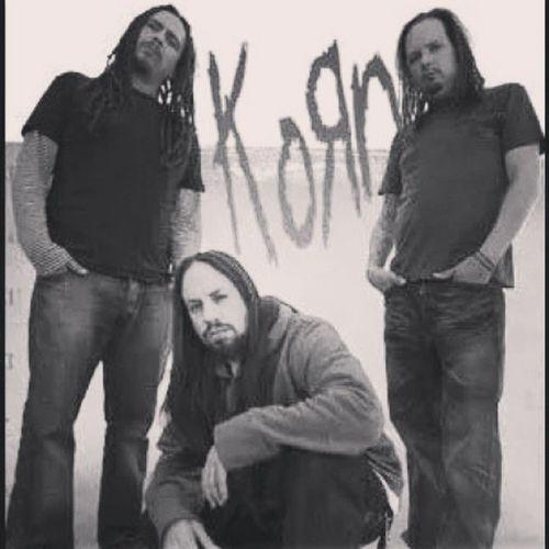 One of my favorites Korn 😍💙