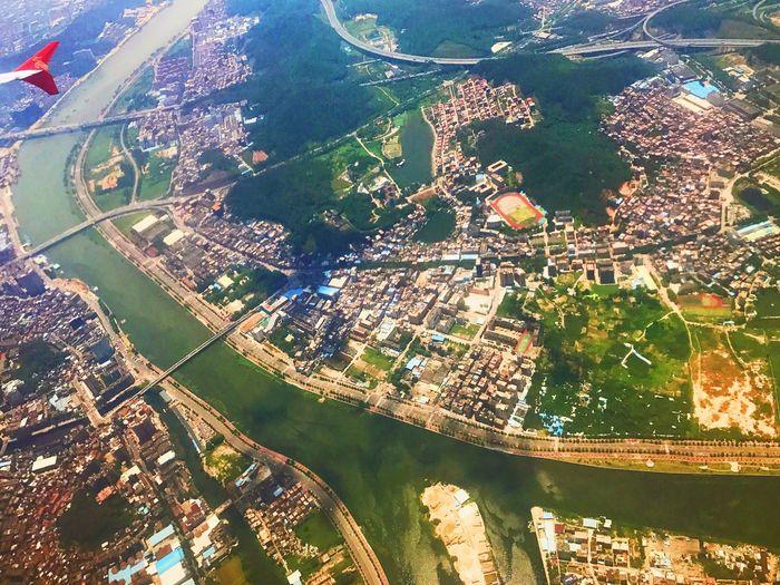 The Week On EyeEm City River Aerial View Sky