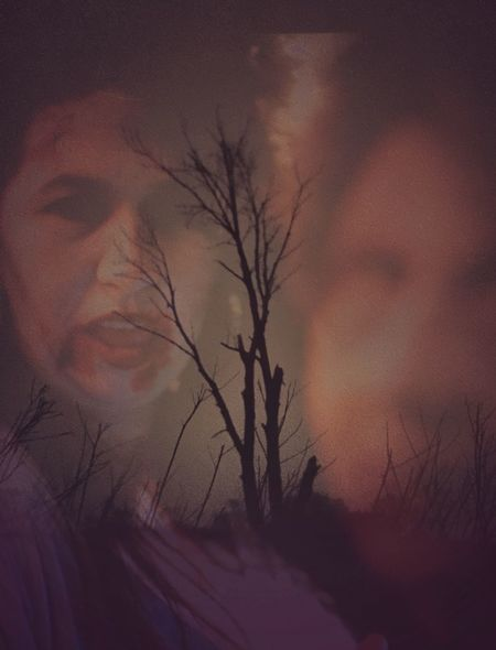 Scary Halloween Nature Outdoors Bare Tree EyeEm Low Angle View Spirituality Night Cloud - Sky EyeEm Best Shots Tree Black & White EyeEm Gallery EyeEmNewHere