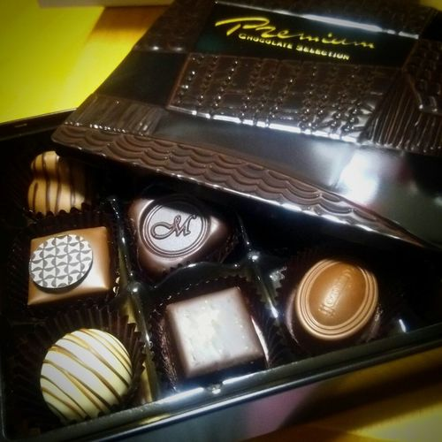 Morozoff Chocolate
