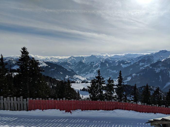 Alpendorf ski
