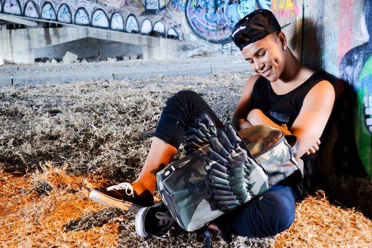 Streetphotography Streetstyle Graffiti Nikonphotography Nikon D3200 Boy ILoveMyCity Nikon