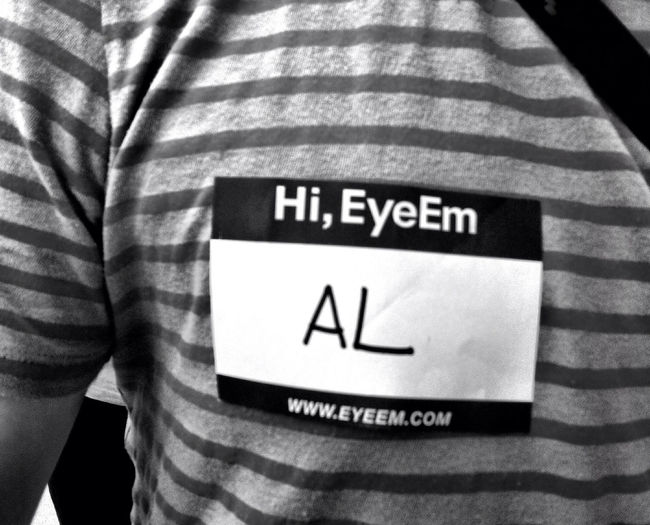Eyeem London Meetup