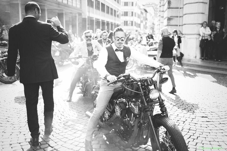 BMW Motorrad Gentlemen Ride Distinguishedgentlemansride