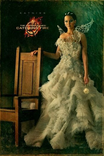 I Can't Wait For Hunger Games