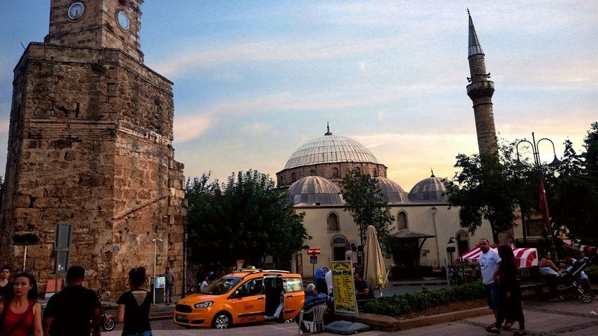 Sscwashere Antalya ılovemycity Imissthisplace Antalya Turkey