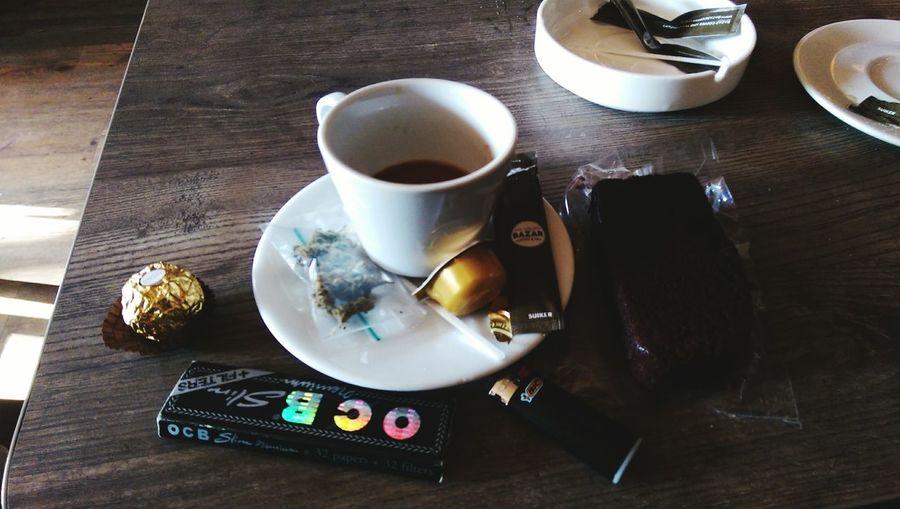 😋 Breakfast Smoke Weed Everyday !!!