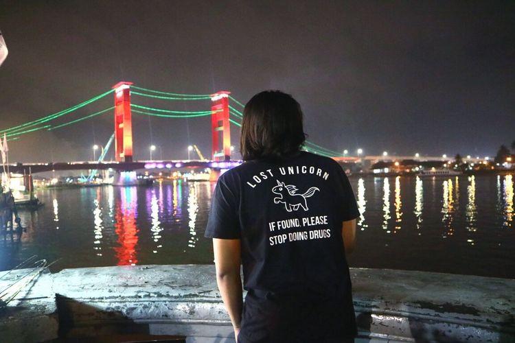 Lost unicorn. INDONESIA Hippies! Adult Palembang First Eyeem Photo