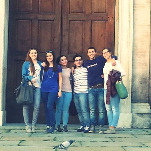 Turisti a Reggio Emilia ? GruppoCorfù Tourists Friendship. ♡   Weekend ♥