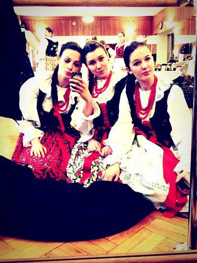 Folk Festiwal Raciborz Friend żywczanie Folklor Happy :)