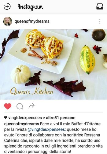 Instagram Facebook Www.vingtdeuxpensees.eu VingtDeuxPensées Magazine Indipendent Culture Art Food Politic Travel Nature Numbertwo October2016 Joinus