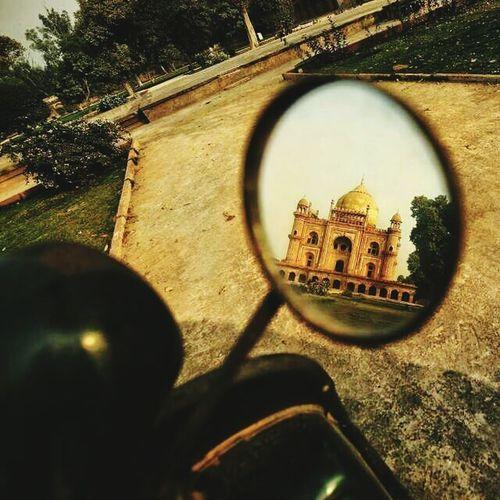 Himayun's TombNew Delhi