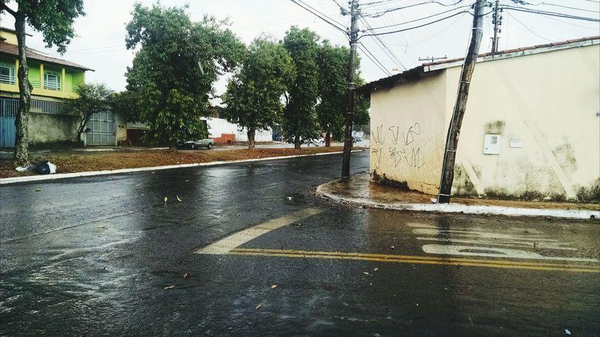 Chuva *-* Rain Casa Da Vó Relaxing