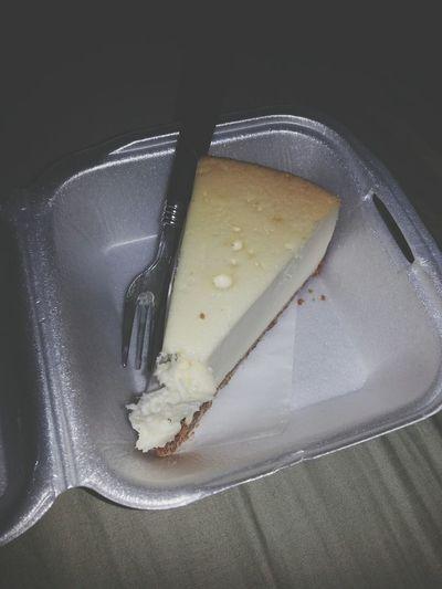 cheesecake :3